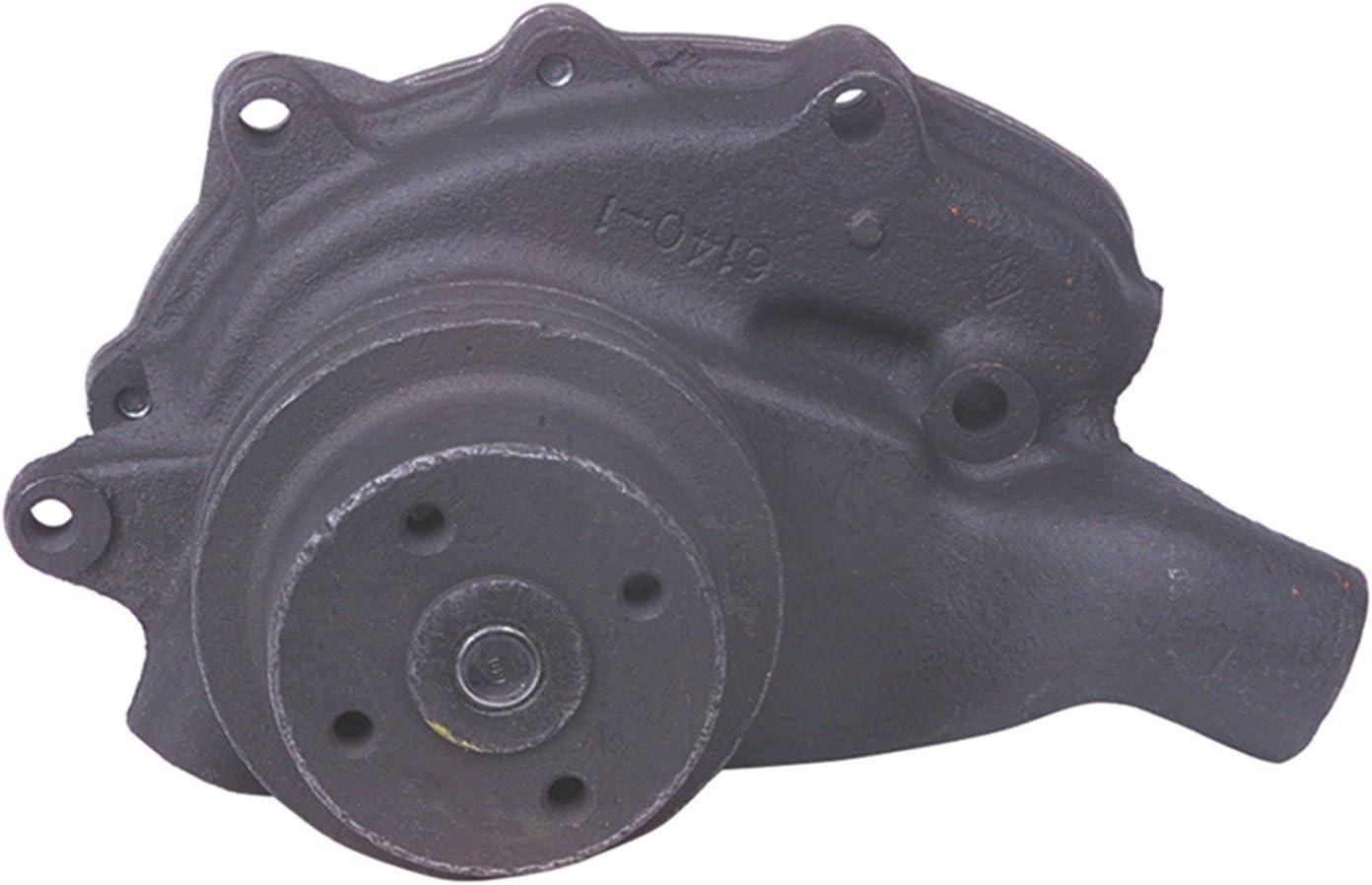 Cardone 59-8015 Remanufactured Heavy Duty Water Pump