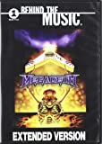 Behind The Music - Deluxe Edition [DVD] [2008]