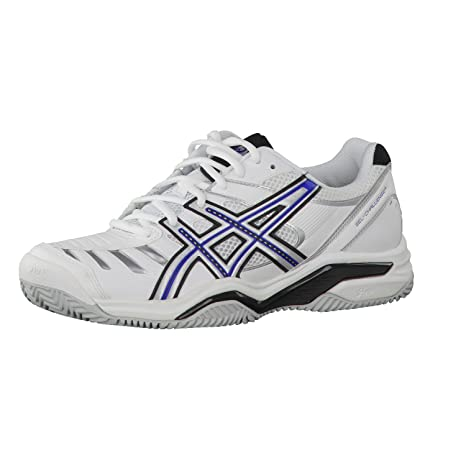 ASICS Gel Challenger 5 Clay: Amazon.co.uk: Shoes & Bags