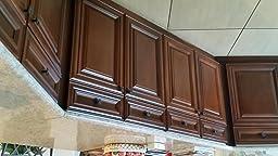 Minwax 66060000 Gel Stain Quart Walnut Household Wood