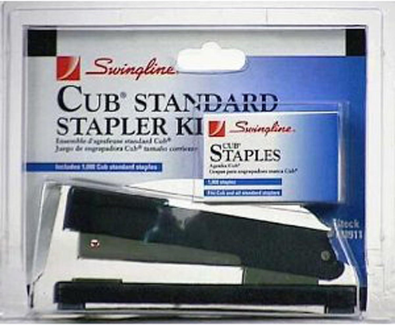 Swingline Cub Stapler Half-Strip Desk