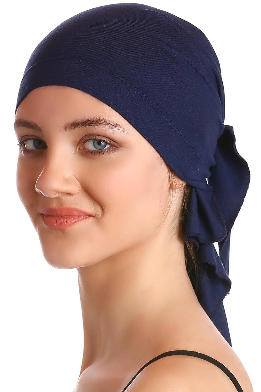Deresina Headwear Bandana, unisex, Armada -Marine: Amazon.es: Ropa y accesorios