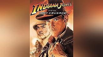 Indiana Jones and the Last Crusade (4K UHD)
