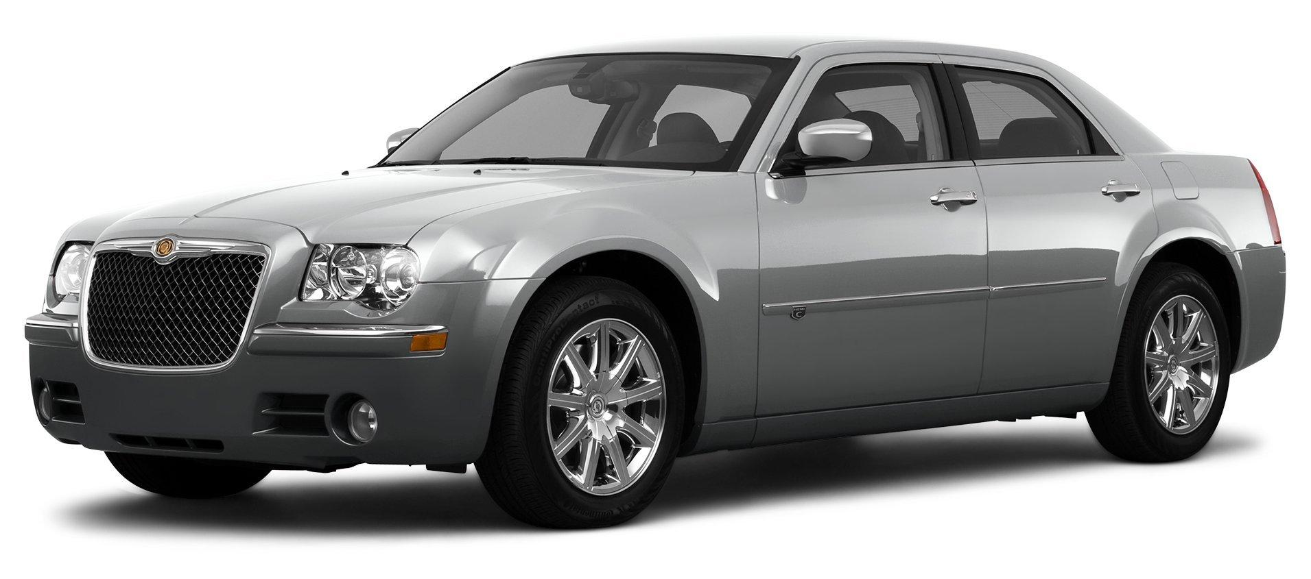 2010 chrysler 300 300c 4 door sedan all wheel drive