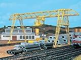 N Scale Overhead Crane Kit