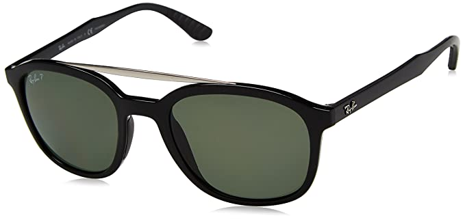 54eacaf5ce Ray-Ban Men s 0rb4290601 9a53plastic Man Sunglasses Polarized Square