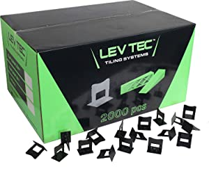 LEVTEC Bulk Package 1/8