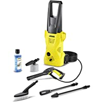 Karcher Home & Garden 1.602-214.0 Hidrolavadora K 2 Car