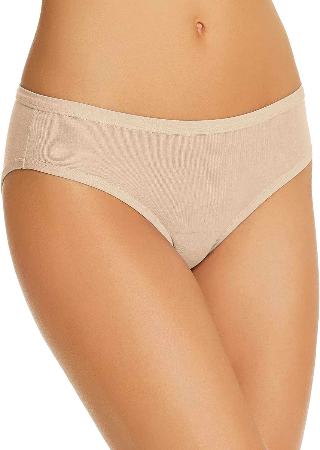 TAIPOVE Women/'s Comfort Underwear 6-Pack Cotton Stretch Hipster Panties Mid Rise Soft Bikini Briefs Assorted