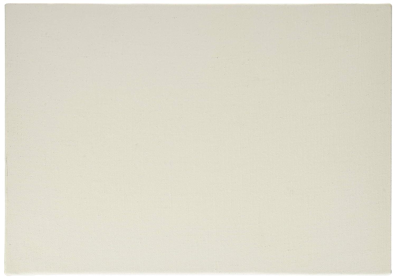 Linen 14.6oz 4X 7 x 10 Ventura Alkyd Primed Masterpiece Artist Canvas VV-0710  Vincent Pro 7//8 Deep
