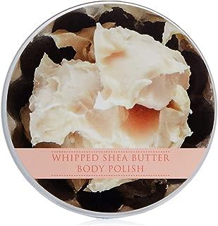 product image for FarmHouse Fresh Big Bare Whipped Shea Butter Body Polish, 8 Fl Oz