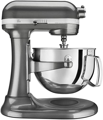 KitchenAid Professional 600 Series KP26M1XER Bowl-Lift Stand Mixer