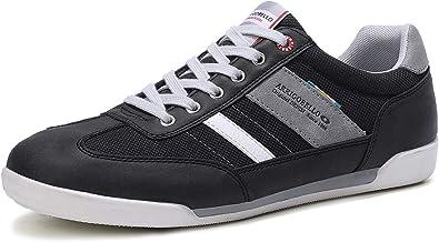 ARRIGO BELLO Zapatos Hombre Vestir Casual Zapatillas ...