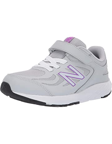 f3f816c022bcd6 New Balance Kids  519v1 Hook and Loop Running Shoe