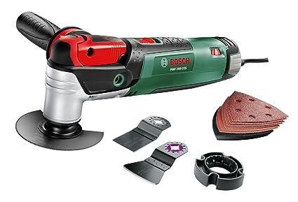 Bosch pmf ces utensile multifunzione amazon fai da te