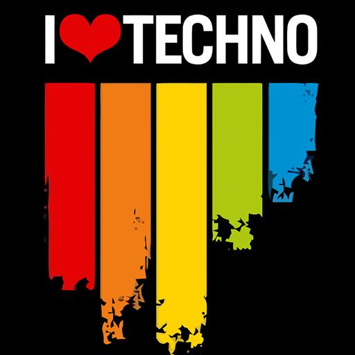 Techno Music Radio Stations - Witches Techno