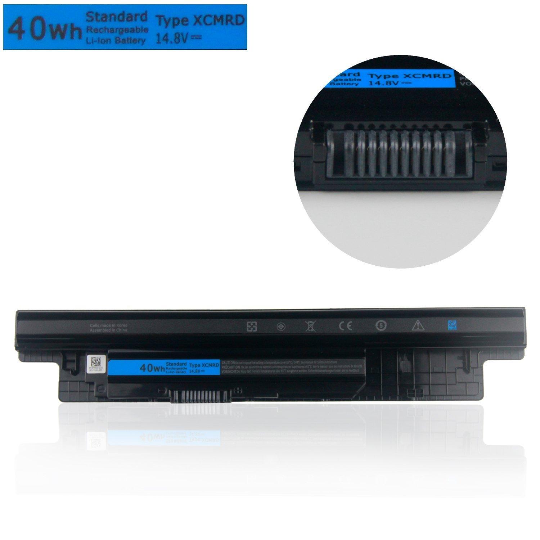 Bateria XCMRD para Dell XCMRD 14 15 17 N3421 N3421 3521 MR90Y 5421 3521 5521 3721 5721 2421 3421 2521 14r 15r 17r Series