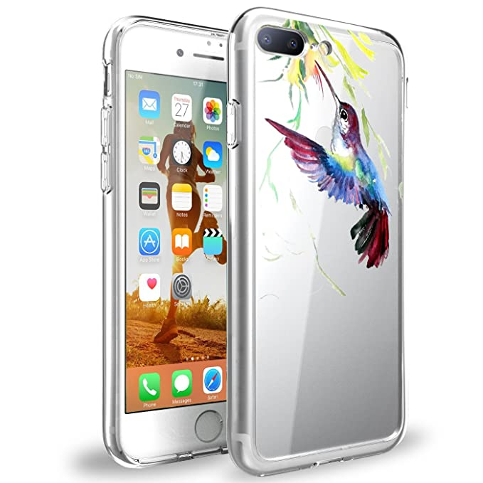 custodia iphone 8 con disegni