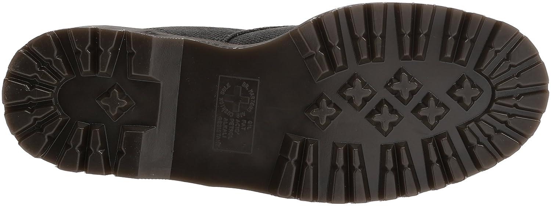 Dr. Martens Black Military Canvas Pascal Medium Fashion Boot B0721DLTYV 7 Medium Pascal UK (US Women's 9, US Mens 8 US)|Black 64937b