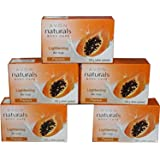 Avon Naturals Body Care Lightening Bar Soap (500 g)