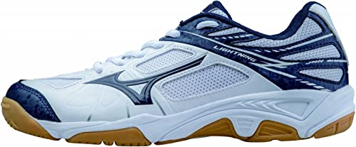mizuno lightning z volleyball shoes youth