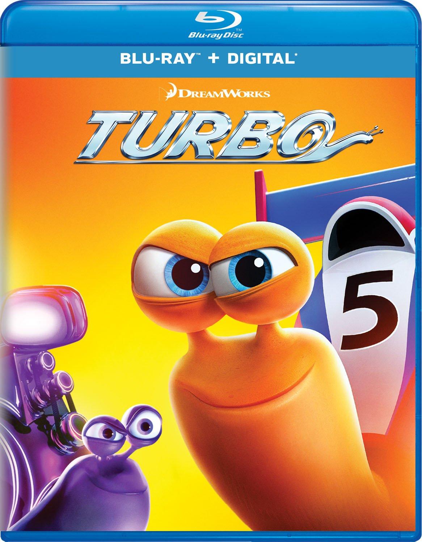 Turbo [Edizione: Stati Uniti] [Italia] [Blu-ray]: Amazon.es: Michael Pe a, Ryan Reynolds, Paul Giamatti, Michael Peña, Luis Guzman, Bill Hader, Ken Jeong, ...