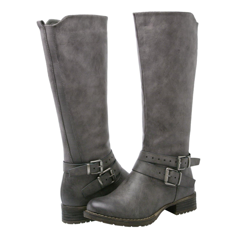 Global Win Women's KadiMaya1623-2 Boots 10M