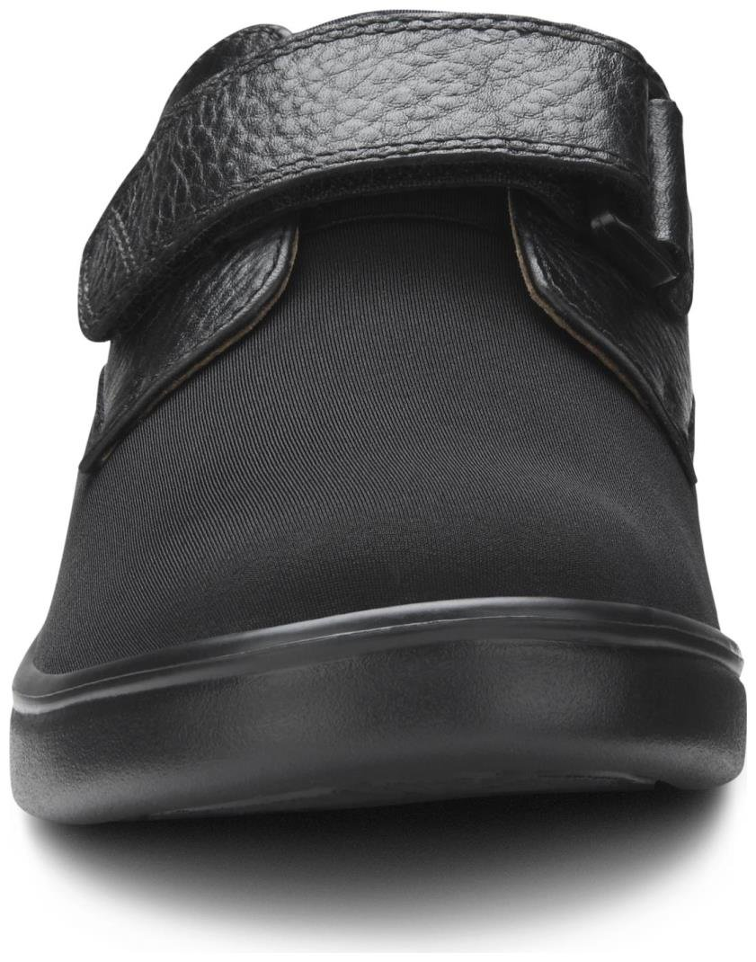 Dr. Comfort Annie Womens Casual Shoe Black Wide Size 9 by Dr. Comfort (Image #7)