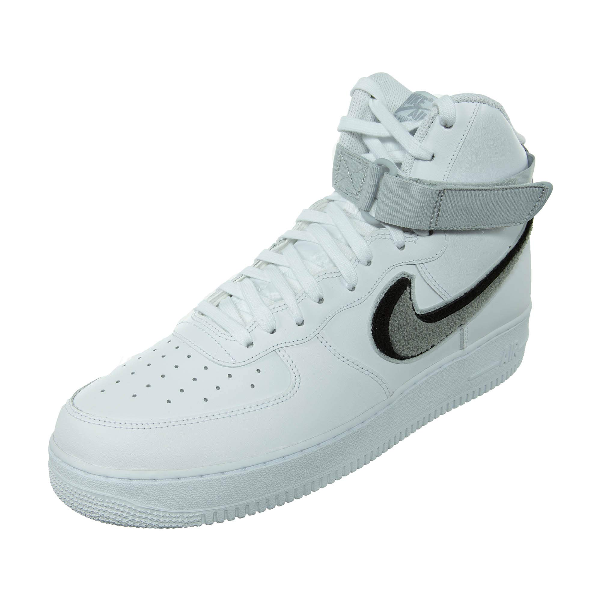 cheap for discount 76967 e5e8b Galleon - NIKE Air Force 1 High  07 Lv8 Mens 806403-105 Size 8.5