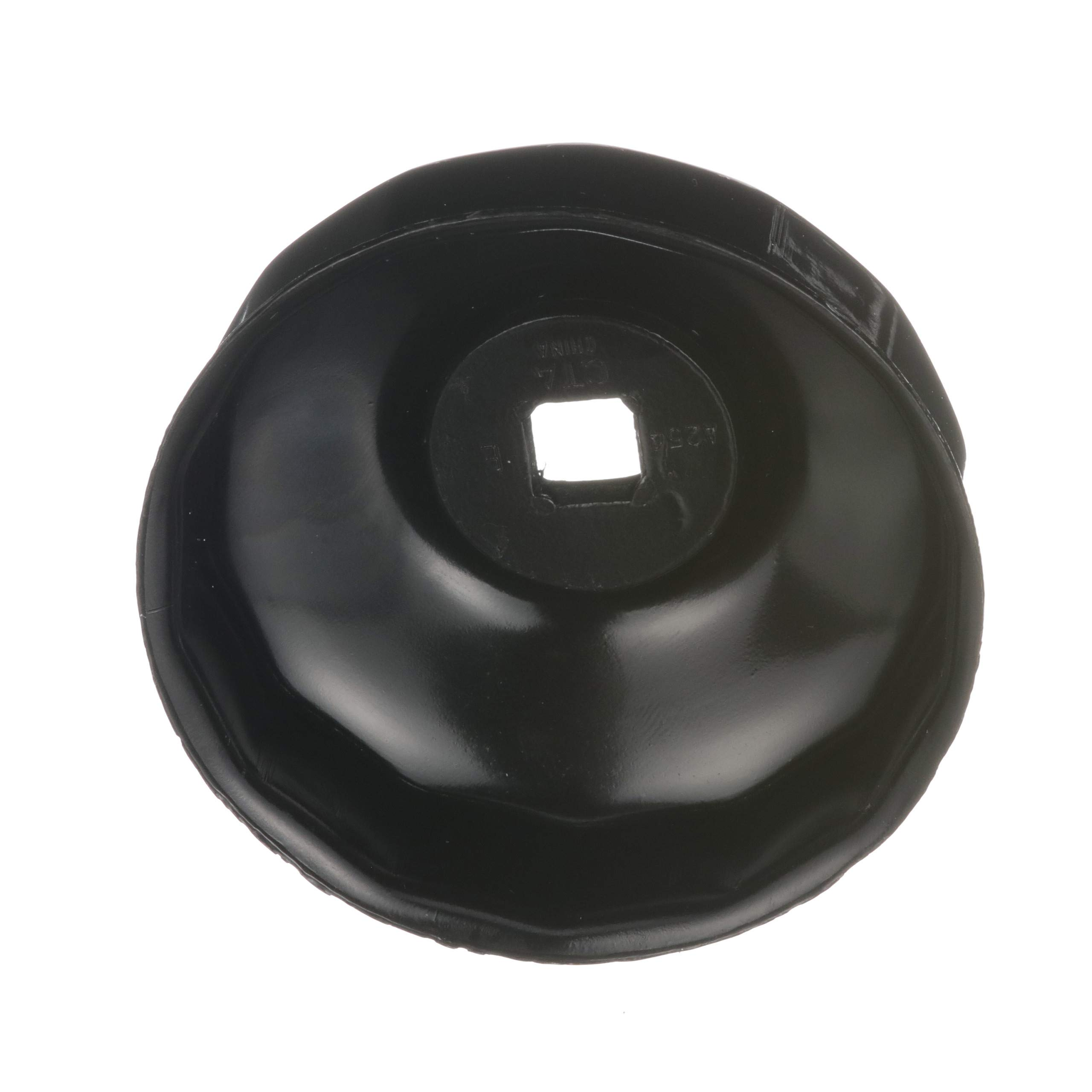 CTA Tools A254 Cap-Type Oil Filter Wrench, 73-Millimeter