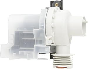 Electrolux 137108100 Washer Drain Pump