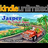 Jasper The Island Hopper: A day on Mahe (A rhyming picture book)