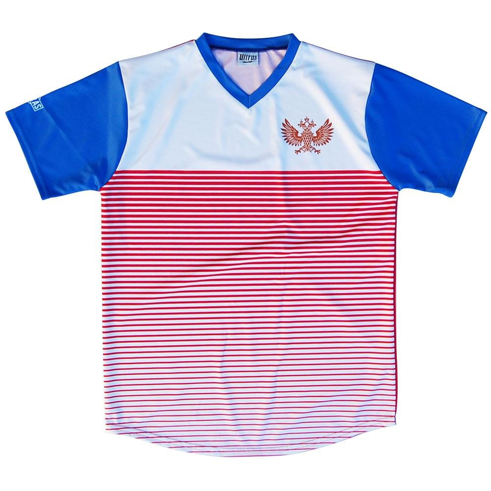 Russia Rise Jersey
