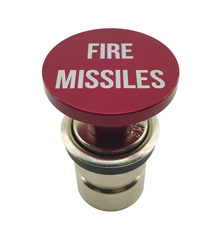 Fire Missiles Car Cigarette Lighter