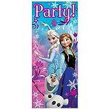 Amazon Price History for:Disney Frozen Door Poster, 2.25 ft X 5 ft
