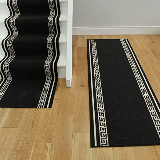 cut to any length machine washable long hallway runner rugs luna sold per metre