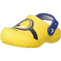 crocs Boy's Funlab Clogs