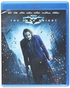 The Dark Knight (+ BD Live) [Blu-ray]