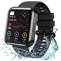 Kospet Magic 3 1.71 Inch 3D Curved Full Touch Screen Smartwatch