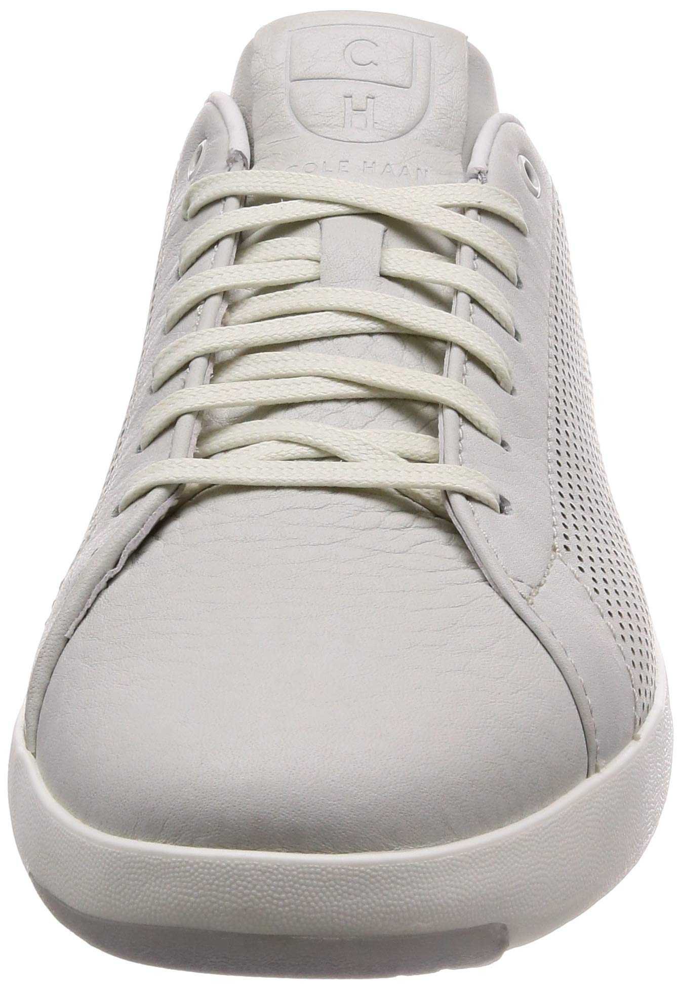 Cole Haan Mens Grandpro Tennis Sneaker 7 Chalk Tumbled Leather by Cole Haan (Image #4)