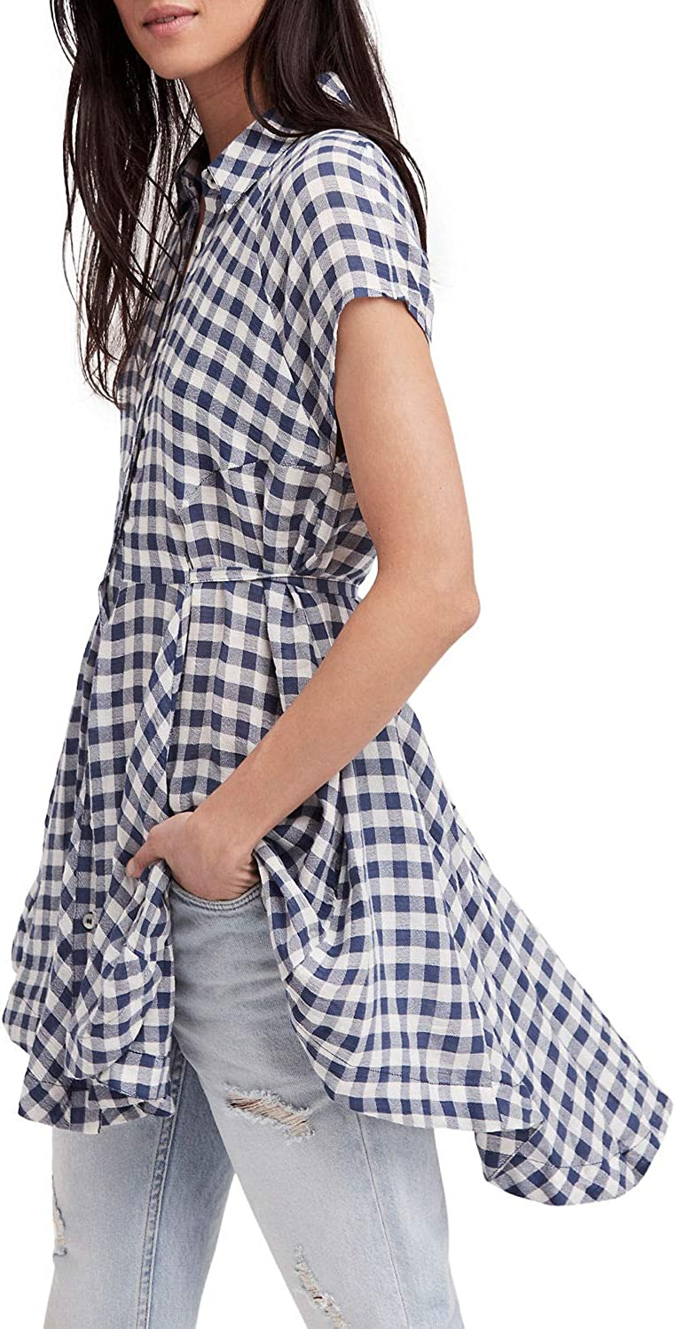 Free People Womens Spring Love Tunic Top