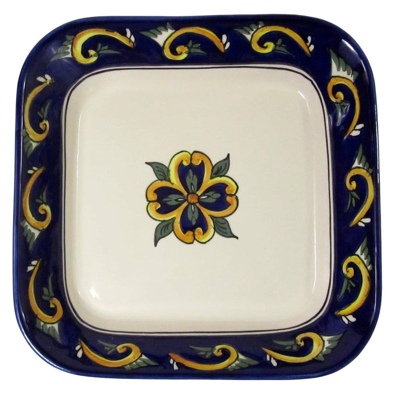 Le Souk Ceramique RY08 Ceramic Stoneware Blue