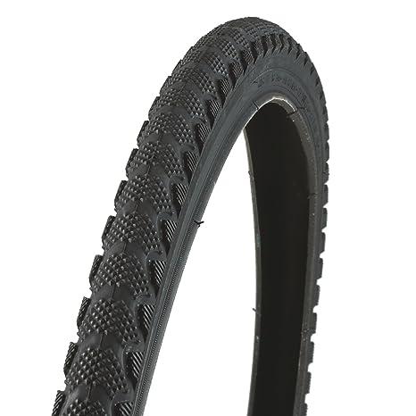 Profex 60041 - Cubierta de Bicicleta de Trekking (28 x 1 3/8 x 1 5 ...