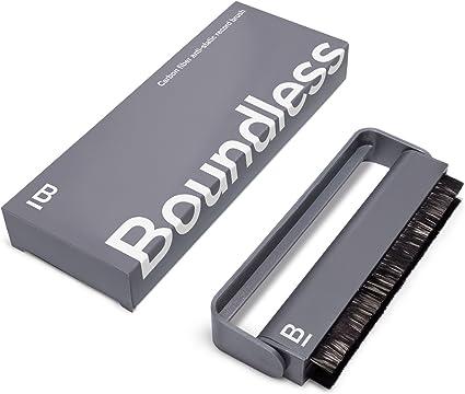 Amazon.com: Boundless Audio Record Cleaner Brush - Cepillo ...