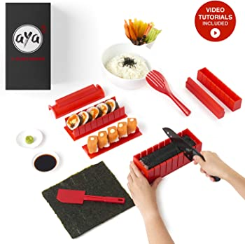 Original AYA Sushi Making Kit