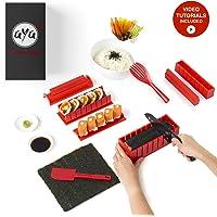 Kit para Hacer Sushi - Equipo para Hacer