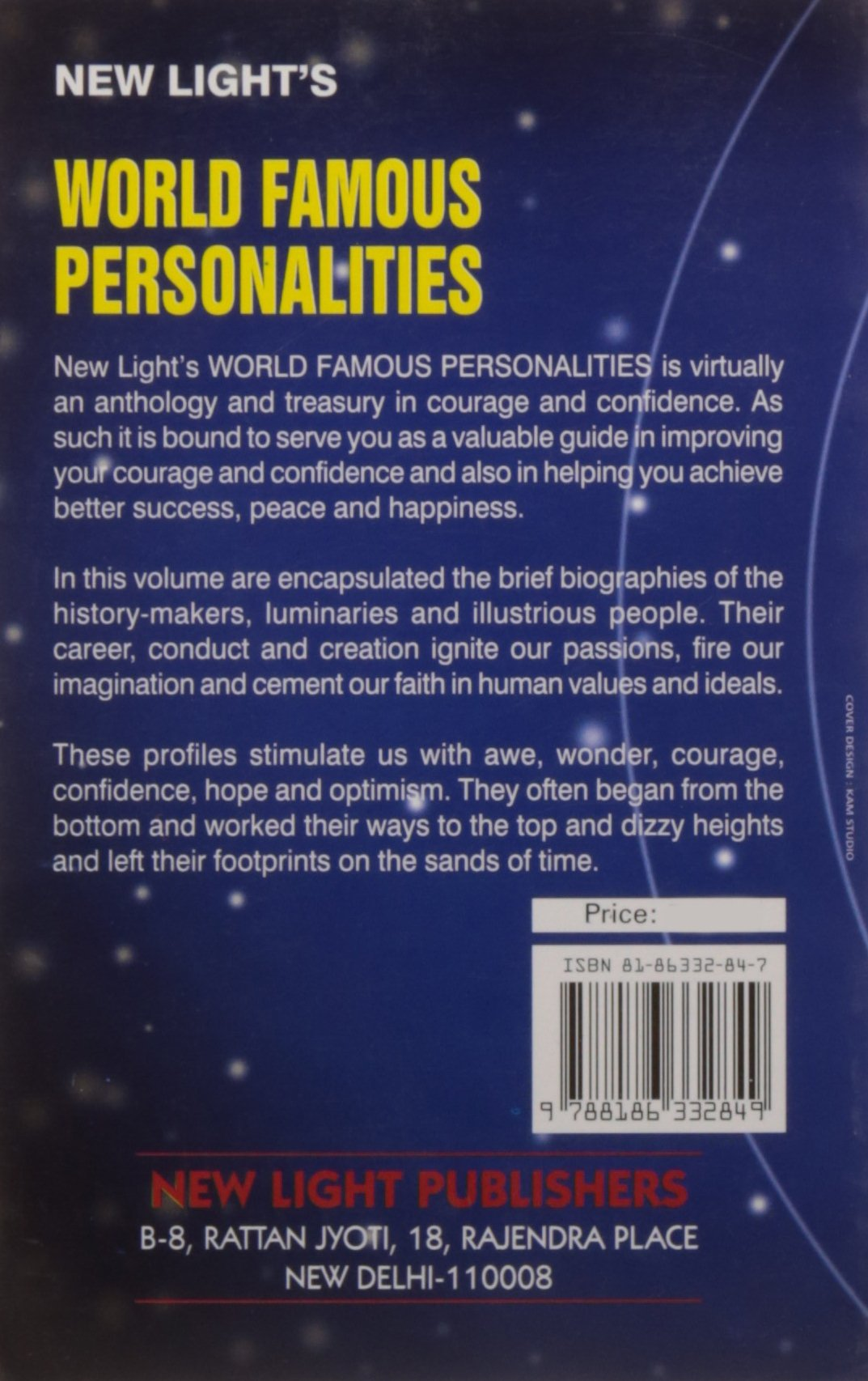 Amazon in: Buy World Famous Personalities Book Online at Low Prices