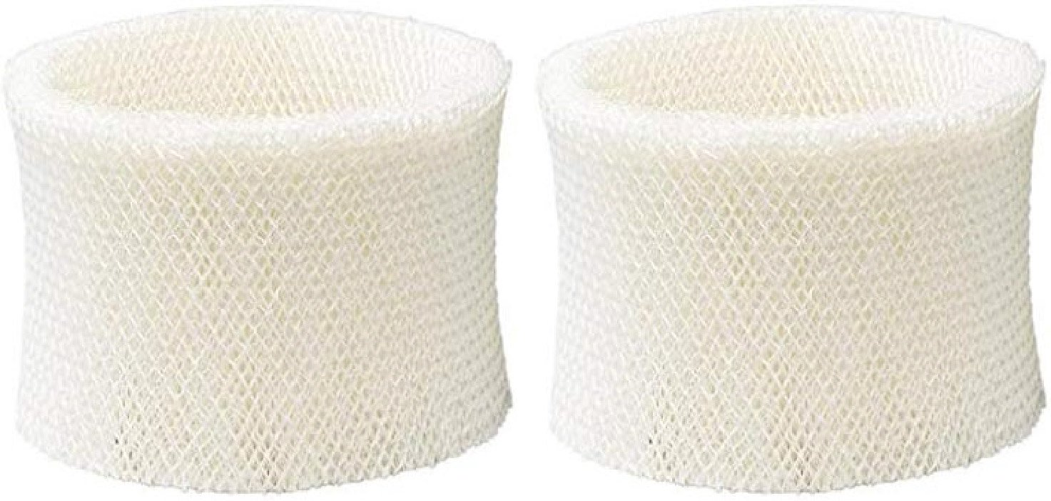 Humidifier Wick Filter Replacement For Protec Vicks Natural Mist Kaz HealthMist. Compared to Part WF2, 2 Filters
