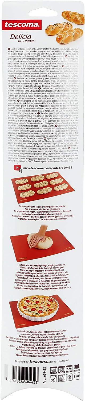 Tescoma Delicia Tappetino Universale Silicone 40 x 30 cm