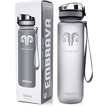The 8 best embrava  sports water bottle